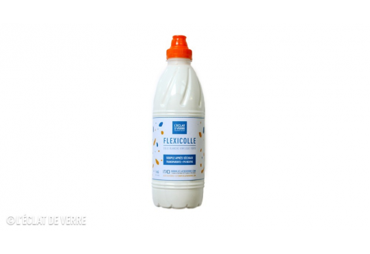 Colle blanche ph neutre vinylique 1kg